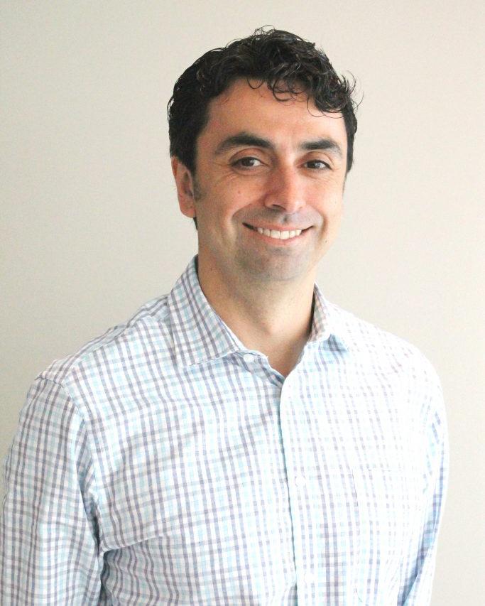 Dr. Jesse Papenburg's full profile
